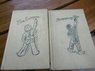 Mark Twain - Huckleberry Finn und tom Sawyer - Gelsenkirchen Buer