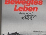 [SUCHE] Hajo Herrmann Bewegtes Leben Kampf- und Jagdflieger 1935-1945 Universitas Buch [SUCHE] - München Altstadt-Lehel