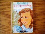 Rosa von Tannenburg-Christoph von Schmid,Kleins Verlag,Buch von 1952,Jugendbuch - Linnich