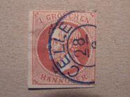Hannover 1 Groschen,Georg V.1859,Mi.Nr.14,Lot 356