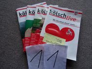 Kölsch-Live // Das Fan-Magazin des 1. FC Köln -- Teil 1 - Soltau