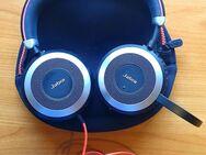 Jabra Evolve 80 UC Headset Kopfhörer Noise Cancelling - Sankt Augustin