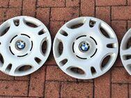 """4 x Stück BMW Radkappen 15"""" Zoll 36.13-1 094 158 - Verden (Aller)"""