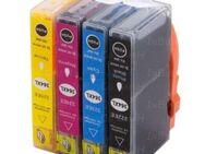 Tintenpatrone für HP 364XL BK (schwarz) Chip, Füllstandanzeige - Berlin