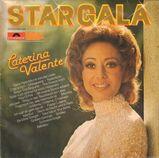 Schallplatte Vinyl 12'' Doppel-LP - Caterina Valente - Stargala - Stereo