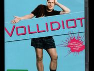 Vollidiot Oliver Pocher nach Tommy Jaud`s Bestseller - Nürnberg