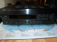 Receiver Yamaha RX - 396 RDS - Berlin