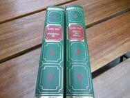 Bücher von Karl May - 2 St. - Gelsenkirchen Buer