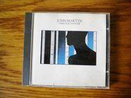 John Martyn-Grace&Danger-CD,Island,von 1980,9 Titel - Linnich