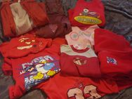 Fortsetzung Rote Welle: Shirts, T-Shirts Gr. 128 - Jungingen