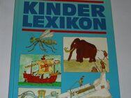 Das große Kinderlexikon - Witten