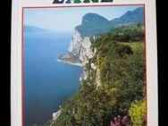 Reiseführer (englisch) - Garda Lake / Gardasee - Italien