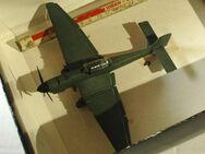 "Modell Ju 87, Junkers ""Stuka"", vermutlich 1:72 - Flensburg"