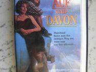 Auf und Davon Christine Lahti Meg Tilly Roadmovie VHS Video Videokassette rar 4,- - Flensburg
