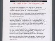 Verhalten und Einstellungen ändern  Jens Uwe Martens - Nürnberg