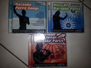 Karaoke - Argenschwang