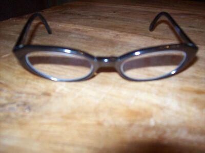Brille Mädchen - Erwitte