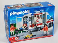 Playmobil  4221 Rettungstransporter