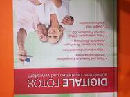 Digitale Fotos: Aufnehmen, bearbeiten und verwalten - Hamburg