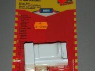 Sicherheits - Schliessplatte, Roto,für PVC - Fenster - Ulmen Ulmen