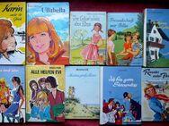 10 beliebte Mädchenbücher aus vergangenen Zeiten - Niederfischbach