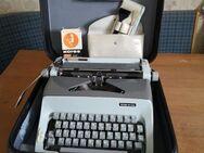 alte  Schreibmaschine - Rietheim-Weilheim