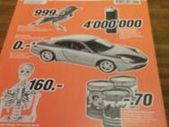 du - Nr. 743/2004 (Monatsschrift für Kultur) LEITTHEMA: Gut & billig: Ein Katalog für das moderne Leben. Februar 2004. - Rosenheim