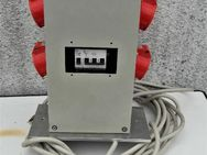 Strom und. Druckluft Verteilerkasten - Albstadt