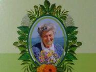Eva Aschenbrenner die Kräuterfrau aus Kochel am See - Kochel (See)