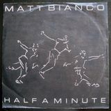 Matt Bianco - Half A Minute (Single)