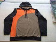 Sweatshirt-Hoody Gr. 52/54 (Gr. 188), neuwertig - Wuppertal