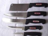 Japanisches 5-teiliges Messerset - Saarbrücken