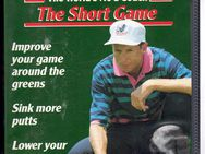 Golf mit David Leadbetter *The Short Game* VHS Kassette in Englisch 90 Min - Aachen