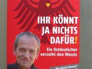 Peter Ensikat: Ihr könnt ja nichts dafür! - Münster