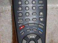 Fernbedienung für Samsung Videorecorder - NEU - Zeuthen