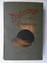 Diesterweg A. Diesterwegs populäre Himmelskunde und mathematische Geographie. Astronomie, von 1904