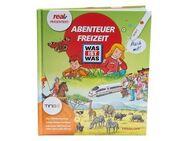 Was ist was Buch - Abenteuer Freizeit - Neuenkirchen (Nordrhein-Westfalen)