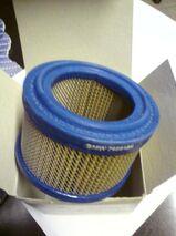 Original Luftfilter, NEU für BMW - C1 Roller, nur 30,- €.