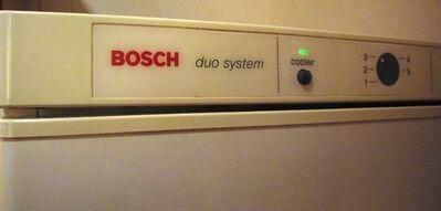 Y42 1x Gefrier-Schublade klein für Bosch KGS3275-03, top Zustand  Y42 - Dortmund