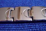 Magnetarmband UNISEX aus Titan