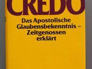 Küng: Credo. Das apostolische Glaubensbekenntnis - Zeitgenossen erklärt. - Münster