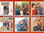 PIPER - FRESH UP - YOUR DAY - 0176/50647666 - BERLIN - DUDELSACKSPIELER - Berlin
