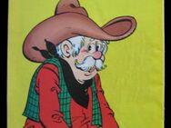 Tom Berry Nr. 210 ( Originalheft von 1972) - Niddatal Zentrum