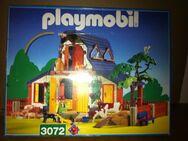 Playmobil Bauernhof Artikel Nr. 3072 mit reichlich Zubehör - Hamburg