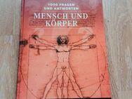 Menschen und Körper Wissensbibliothek - Niestetal