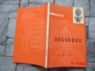 Antiquariat Buch Firma MAN Augsburg Nürnberg 1959 Maschinenfabrik Beigabe Bild von E.P. Tautenhahn Druck Offset - Bottrop