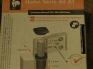 DR.Hahn Alutürband - Ulmen Ulmen