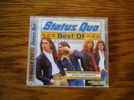 Status Quo-Best of-CD,Laserlight,von 1998,18 Titel - Linnich