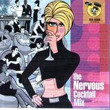 The Nervous Cocktail Mix EAN 091012038020 CD 4,-