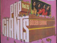 Golden Earring - Pop Giants Vol. 15 (LP) - Niddatal Zentrum